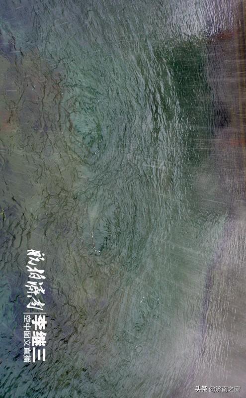 横屏 济南的雪 疫情下依然美丽多姿