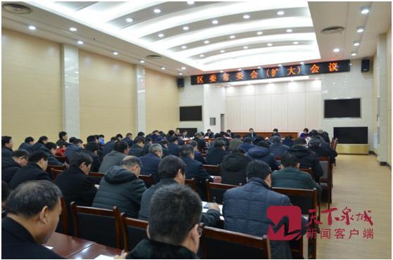 """济南莱芜区1.8万名党员干部与百万群众合力打赢莱芜战""""疫"""""""