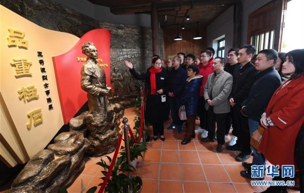 (新华全媒头条·图文互动)(14)砥砺复兴之志 永葆赤子之心——写在中国共产党成立99周年之际
