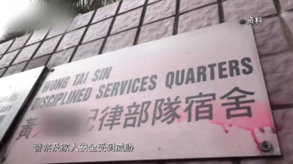 感动中国 情满香江丨香港没有沉默,那些勇气和行动将被历史铭记