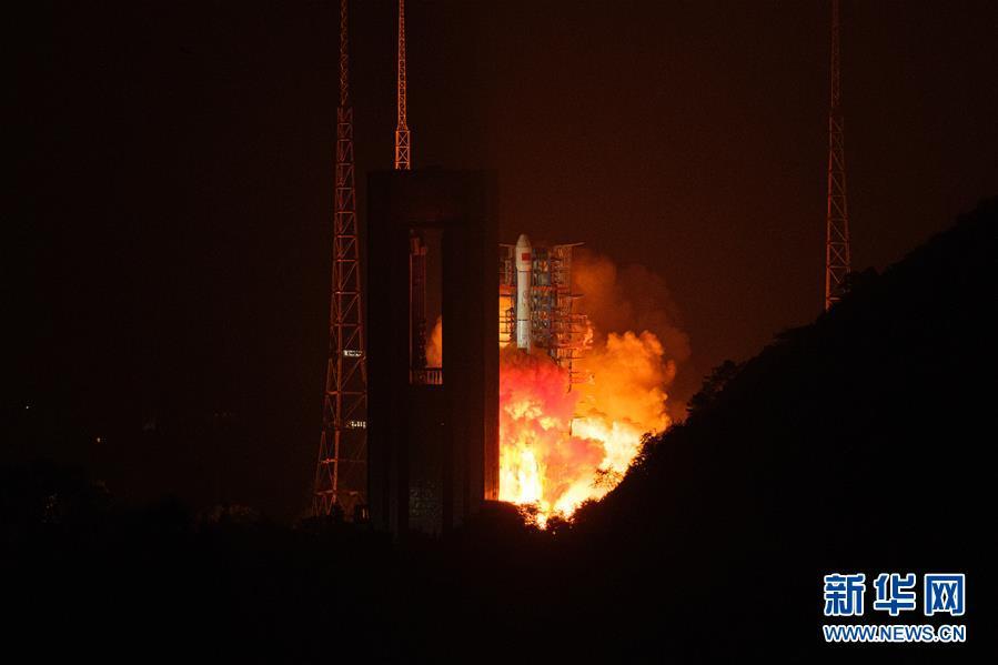 (科技)(1)我国成功发射高分十三号卫星