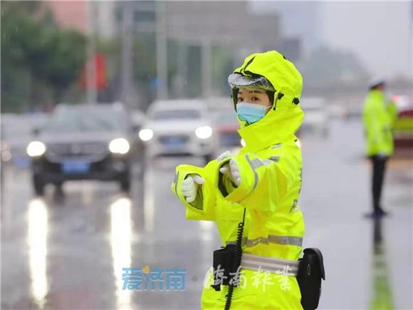 """台风蓝色预警信号解除!""""烟花""""对济南影响基本结束"""