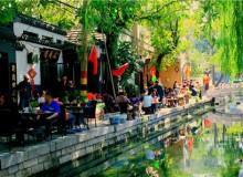 中国作家济南行 | 张炜 ·济南:泉水与垂杨