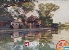 济南故事 | 一池湖水 百年传奇?