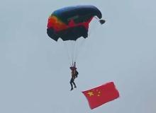 2019国际航联世界飞行者大会在汉开幕