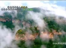 真是美炸了!济南航拍达人拍出了《天上泉城》