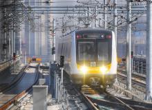 横跨济南东西的地铁2号线 最新官宣!
