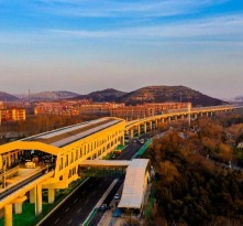 点赞!经典三人跑得快今年将开建6条跨黄桥隧、建成5条高速 还要开启地铁换乘时代