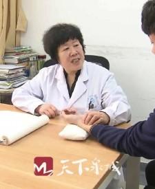 """视频  全国人大代表""""莱芜一针""""刘英才建议 失独老人纳入全额医保"""