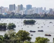 济南建设国家中心城市行动计划出炉:推动建设黄