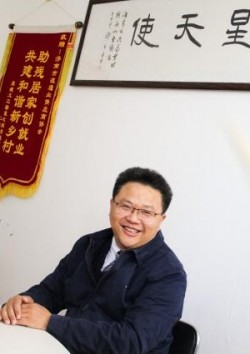 """對話王忠林書記的濟南企業家:""""民營企業的春天一直就沒斷過"""""""