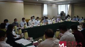 殷鲁谦参加山东团审议 凝心聚力保民生 实干为要促发展