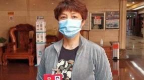 政协委员阮师漫:济南应急物资储备库正在建设中