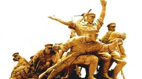广电总局推荐《太行之脊》等24部纪念抗战胜利75周年电视剧