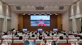 視頻 | 濟南市組織收聽收看慶祝中國共產黨成立100周年大會 孫立成孫述濤殷魯謙雷杰邊祥慧等集中收聽收看