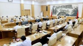 山东省委党的建设工作领导小组召开会议