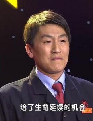 榜样 | 孙庆海:寒风冷雨难掩人间温情 车行万里常暖乘客心怀?