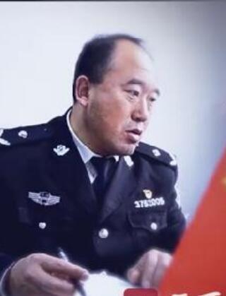 榜样 | 邹和岩:用生命对待事业 是监狱警察的庄严承诺