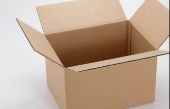 快递包装怎么扔呢?