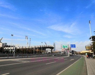 经十路约30公里路段将提升整治  施工?#22868;?#21644;具体方案看这里