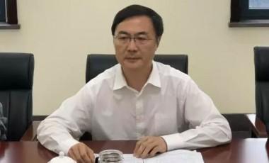 杨峰:坚持问题导向,推进大学习、大调研、大改进