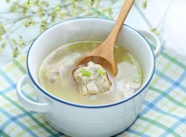 冬季喝汤一定注意的三个小细节