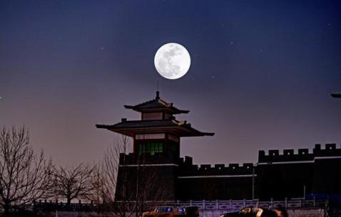 中秋节济南赏月去哪儿?推荐四个景点,最后一个你想不到