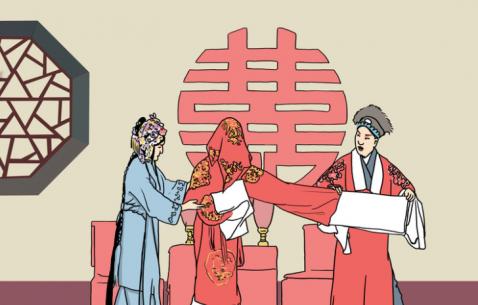 团圆时刻一起回味泉城婚庆文化的变迁  ——《泉城婚庆文化变迁》专题栏目隆重推出