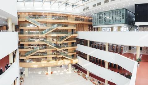 温馨提示!中秋当日,济南市图书馆、泉城书房均开馆至16:30,不要跑空哦!