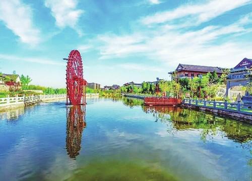 """濟南榮獲全國""""網友最喜歡的十大工業旅游城市"""""""