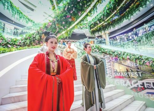 他乡或故乡,总有一个在济南遇见——第六届中国非物质文化遗产博览会启幕 线下线上可同步淘好物
