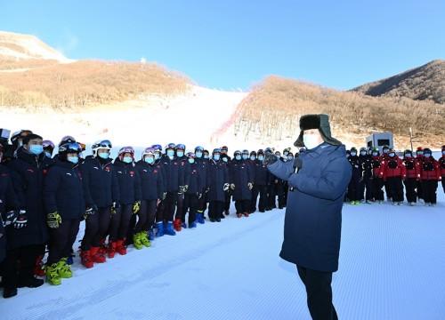 习近平总书记在北京、河北考察金句