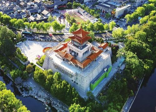 济南:传承红色基因   为城市铸魂