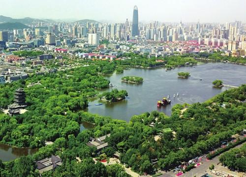 济南:以高质量发展支撑强省会建设