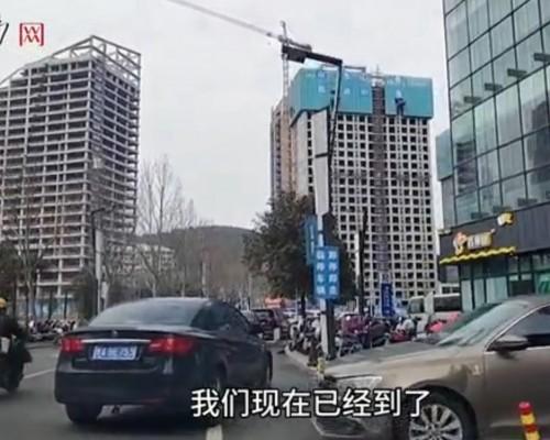 巷战vlog| 记者探访济南舜泰广场 半数以上企业复工 措施上下班避开高峰