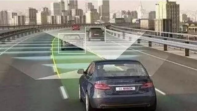 济南在全省首推智能网联汽车道路测试