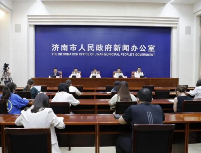 济南2021上半年外贸成绩单来了:进出口值列全省第6位