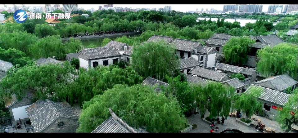 """献礼新中国成立70周年,《""""醉""""美历下》系列——午"""