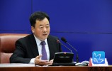 济南市委市政府第78场新闻发布会现场图集