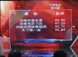济南市旅发委、济南市园林局、天下第一泉、历下区政府