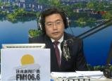 济南广播电视台党委书记、台长  孙世会