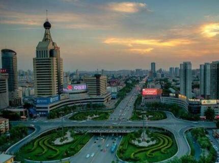济南30年立交桥建设史