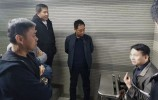 济南公安让在逃嫌疑人无处藏身 今年已抓获1704名逃犯