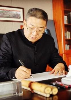 """大卫国际申作伟:辞职创企20年 他要做""""骨子里的""""中国建筑"""